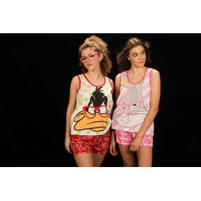 Pijama Looney Fresh 8251-217 Sweet Victorian