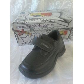 Zapato Escolar Vita Kids