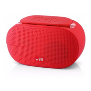 Parlante Portatil Inalambrico Bluetooth- Viutech Pb-200