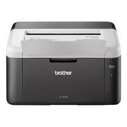 Impressora Brother Hl1212w Laser Mono Cabo Usb Grátis