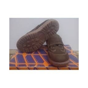 Zapatos New Rock Niño