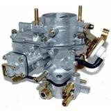 Tesei Carburador Fiat 128 -147 1.3 1.4 Tipo Weber 1 Boca