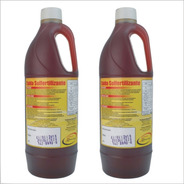 Calda Sulfertilizante - Kit Com 02 Und De 1lt