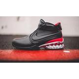 Nike Zoom Vick 2 Falcons Sz 8.5 Mex Envio Gratis Jordan