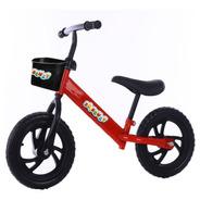 Bicicleta Infantil Sem Pedal Triciclo Equilíbrio Balance