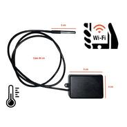 Termômetro Para Aquários - Web - Wifi - Internet Das Coisas