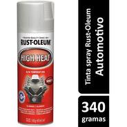 Tinta Spray Alta Temperatura 1093ºc Rust-oleum Escolha A Cor