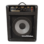 Amplificador De Baixo Demolidor 60 Mackintec 10  M2295