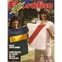 El Gráfico 3206 - Maradona - Boca / Kempes - River
