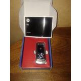 Celular Nextel I706 I706w Exelente Radio Fm Mp3 Camara Negro