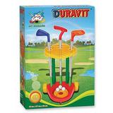 Juegos Jardin Carrito De Golf Duravit 405