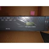 Carregador Retificador 110/220x12v 15amp P/ Backup Energia