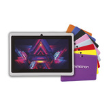Tablet 7 8gb Android 4.4 Laptop Necnon M002g-2 Rosa