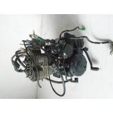 Motor Completo Akt Tt 150 Cc