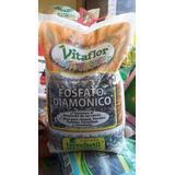 Fosfato Diamonico 5 Kilos Cesped Frutal Hortalizas Envios