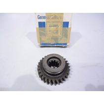 Engrenagem Da Bomba De Vácuo / Exaustor Motor Perkins 6357