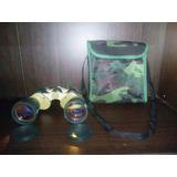 Binocular Larga Vista Anti Reflex