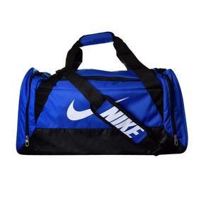 Bolsa De Viagem Nike Ba4829-411 Azul