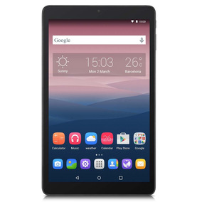 Tablet Alcatel Pixi 3 Black 8080 10
