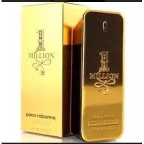 Pacco Rabanne One Milllon Hombre