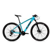 Bicicleta Alum Ksw Shimano Altus 24v Freio Hidráulico Krw19