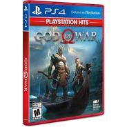 ..:: God Of War 4 ::.. Para Play Station 4 En Game Center