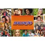 Dvd Malhação 2004(viva) Completa Em 21 Dvds Frete Barato