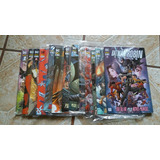 Batman & Robin Eterno N° 1 A 13 Ed. Panini Coleção Completa