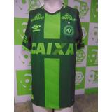 Camiseta Chapecoense - Camisetas de Clubes Brasileños Hombre en ... f0f1aebdaa18e