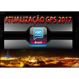 Atualização 2017 - Igo Para Gps Xion Mapas 2017