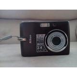 Vendo Nikon Coolpix L11