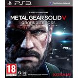 Metal Gear Solid 5 Ground Zeroes Digital Ps3