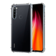 Funda Tpu Antigolpes Transparente Xiaomi Mi 9 / Mi 9se