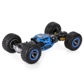 Auto Radio Control Acrobacias Todo Terreno 1:18 Rock Rover