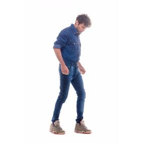 Jeans Levi´s ( Levis ) Elastizado Hombre! Envio En El Dia!