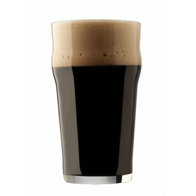 Vaso Stout Nadir 473 Ml.para Cerveza.