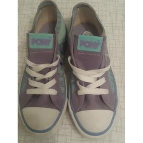 Zapatos Deportivos Dama 100 % Originales Ponny
