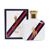 Perfume Polo Blue Sport 125ml Ralph Lauren Azul 100%original