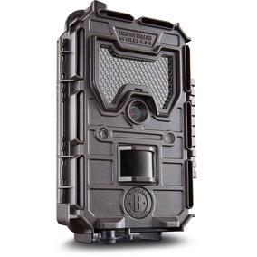 Camera Trilha Bushnell Trophy Cam Hd Aggressor 14mp Wireless