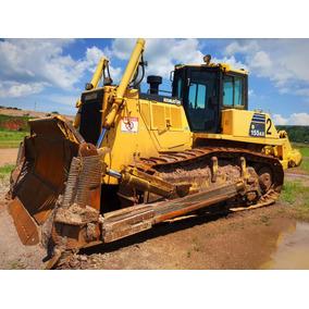 Tractor Komatsu D155ax-6 Bulldozer 2008