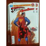 Comic Superman Y Bugs Bunny Crossover (inglés) 100pag