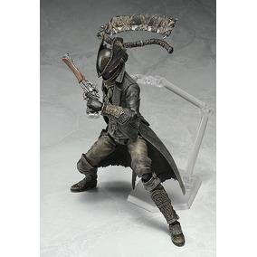 Hunter - Figma - Bloodborne - ( Pré Venda )
