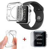 Apple Watch Series 3 Templado Vidrio Protector De Pantalla