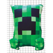 Almofada Decorativa Poppocket Creeper