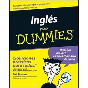 Inglés Para Dummies Gail Brenner - Libro Digital Pdf