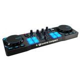 Consola Dj Hercules Control Compact Usb