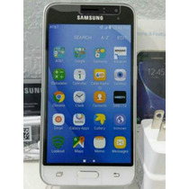 Galaxy J1 Pantalla Super Amoled De 4.5