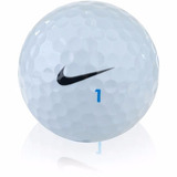 12 Bolas Nike Rzn Tour Platinum - Novas - Easy Golf