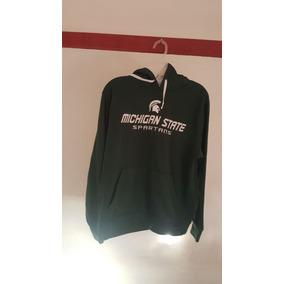 Sudadera Michigan State Ncaa,nfl,colegial,holdingsport