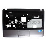Carcasa Mousepad Hp 450 , 455 N/p: 685762-001 Color Gris